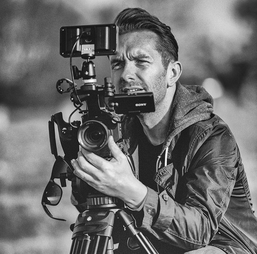 filmmaker London